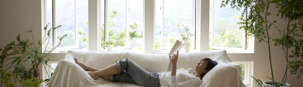 Sua casa é um ambiente tóxico? Então mude isso com esses 7 hábitos