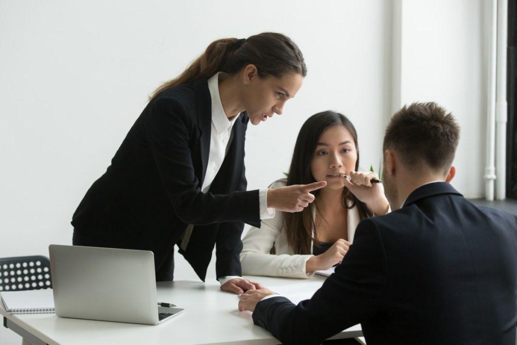 4 técnicas para gestão de conflitos na sua empresa