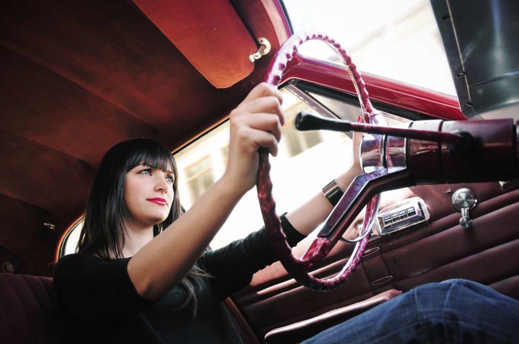 7 Conselhos para superar o medo de dirigir