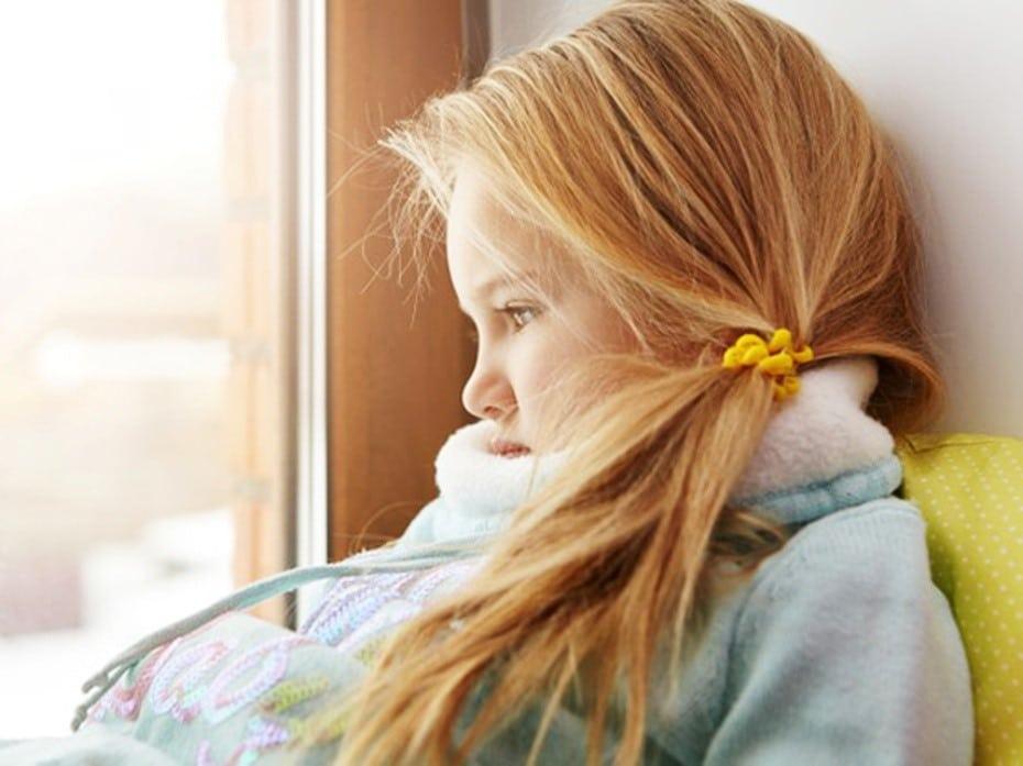 8 sinais para identificar a depressão infantil