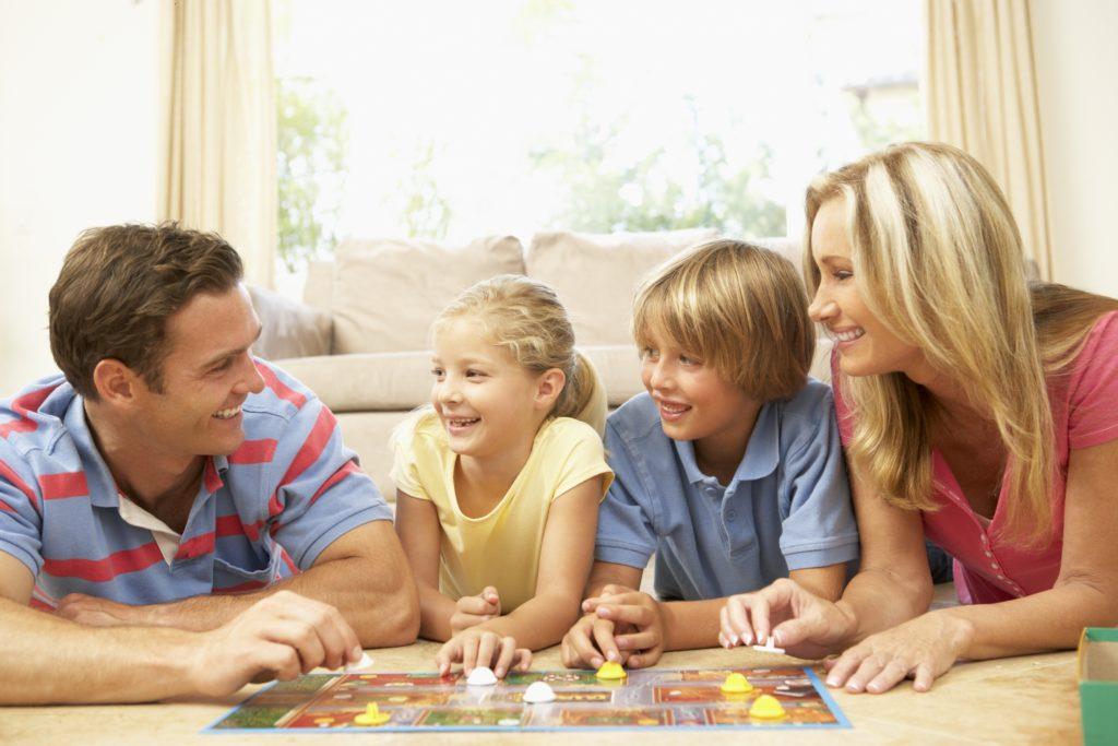 Como cuidar das crianças na quarentena