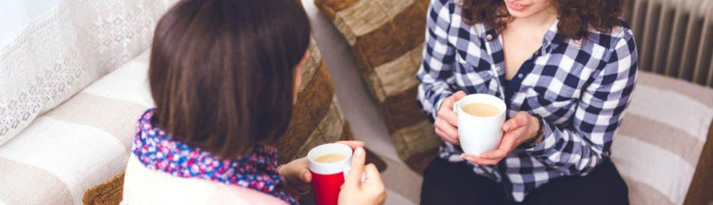 8 maneiras de como ajudar um amigo estressado