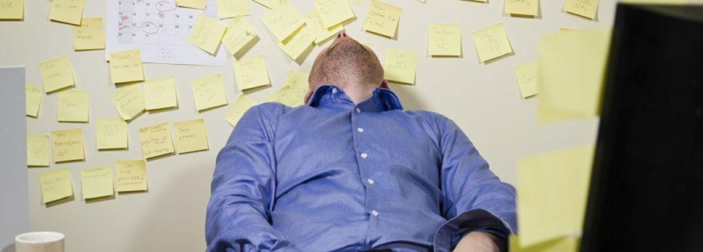 Ansiedade em adultos com TDAH