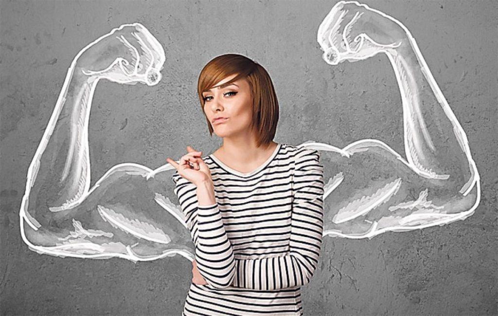 Autoestima Feminina Psicologia