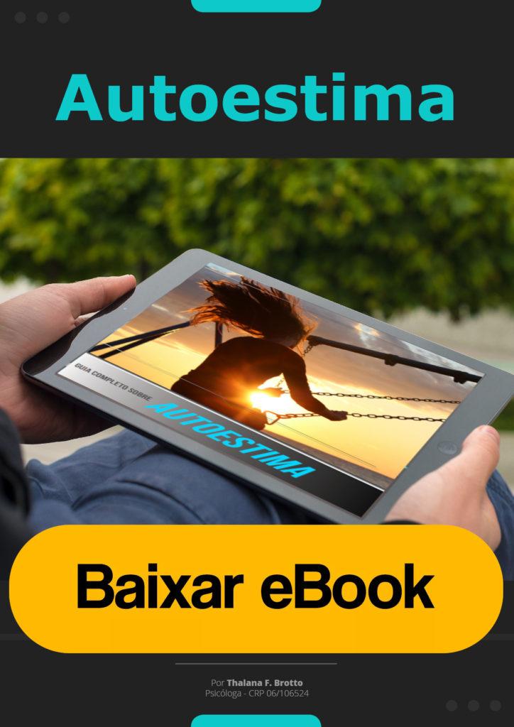 Baixar eBook Autoestima