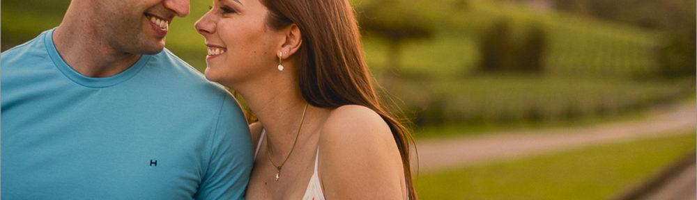 Casal Feliz e Psicologia