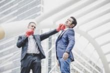 Como lidar com conflito no trabalho
