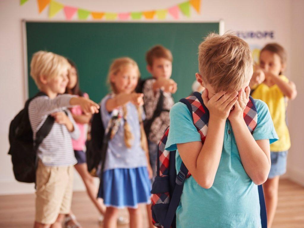 Como lidar com o bullying na escola?