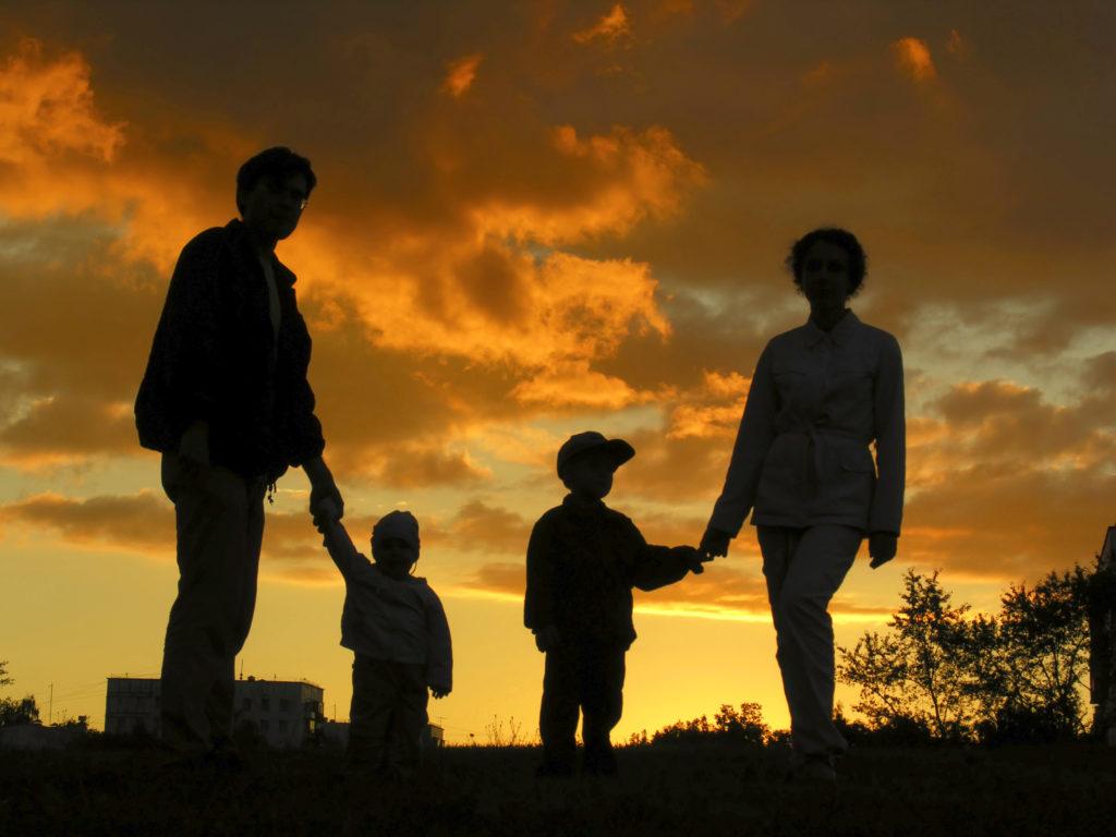 Como melhorar o relacionamento familiar