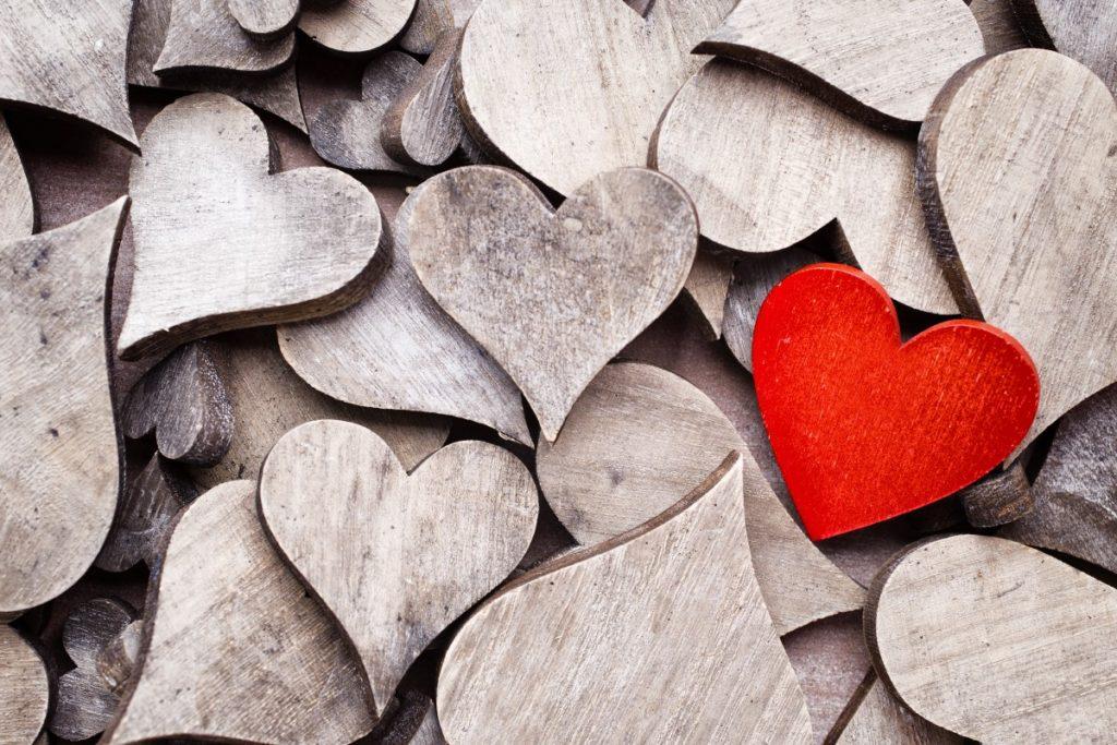 Como saber se é amor de verdade?