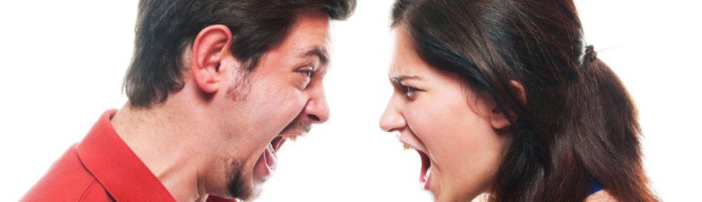Companheiro é um agressor psicológico