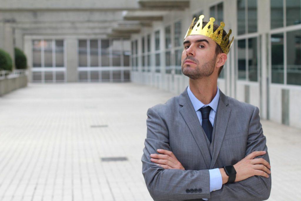 O que é o ego - Psicologia
