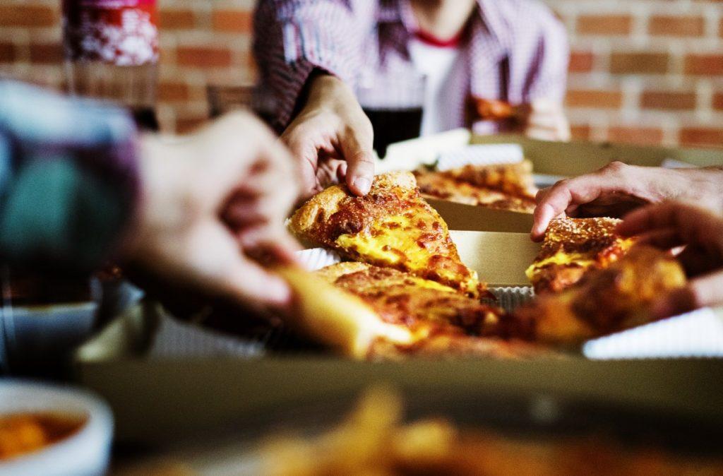 Dependência Alimentar e Psicologia