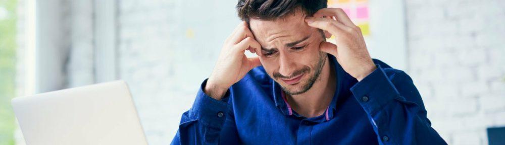 Irritação e Depressão