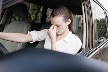Medo de dirigir: 7 conselhos para superá-lo