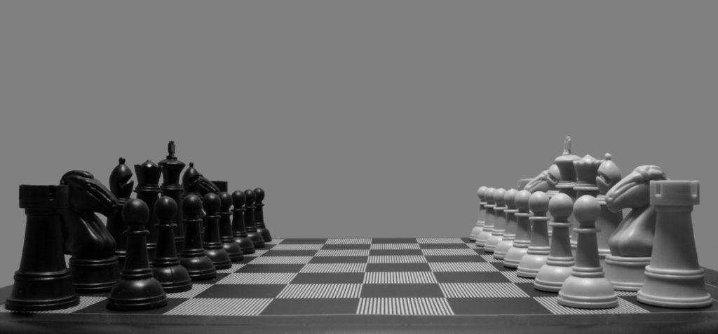 Medo de Perder e Psicologia