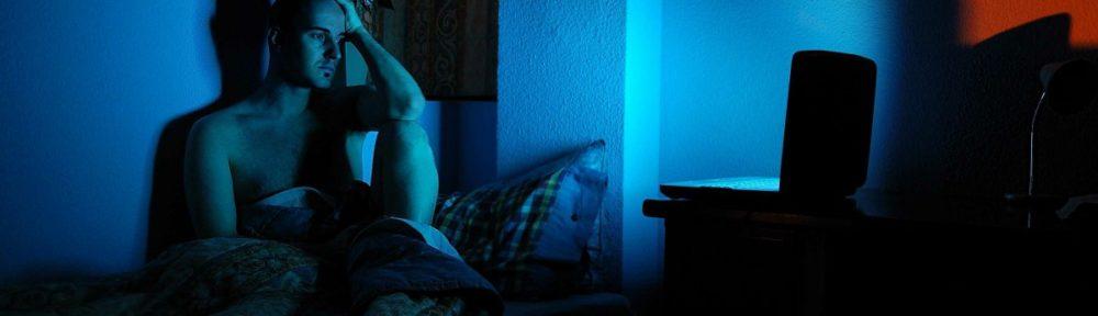 Motivos de insônia: conheça 5 causas comuns e suas consequências
