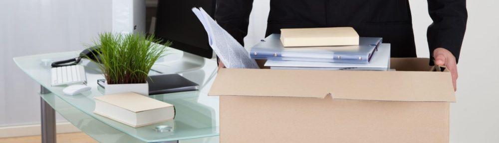 Qual é o momento certo de deixar o emprego
