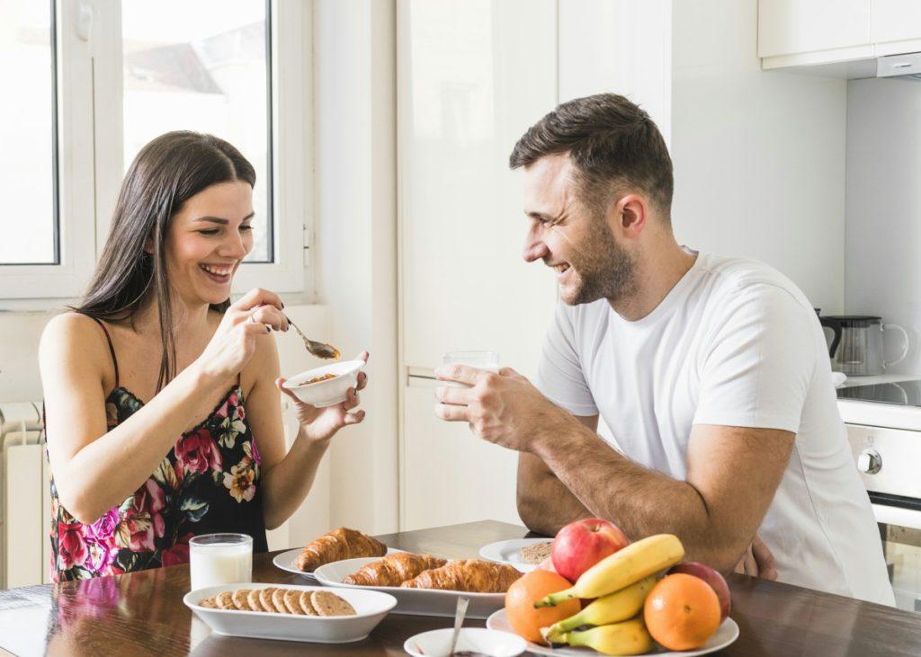 O que é ter maturidade no relacionamento