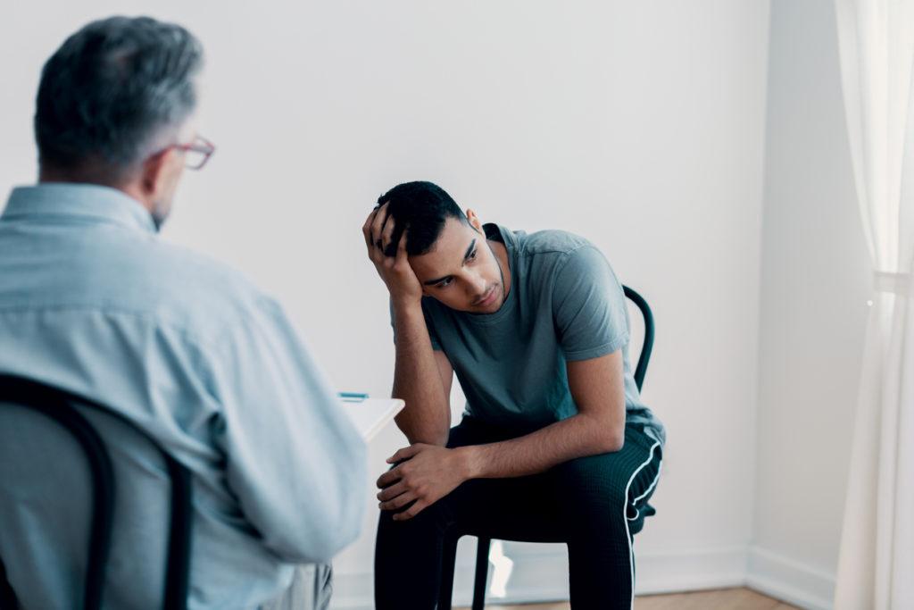 O vício/adicção é uma doença primária?
