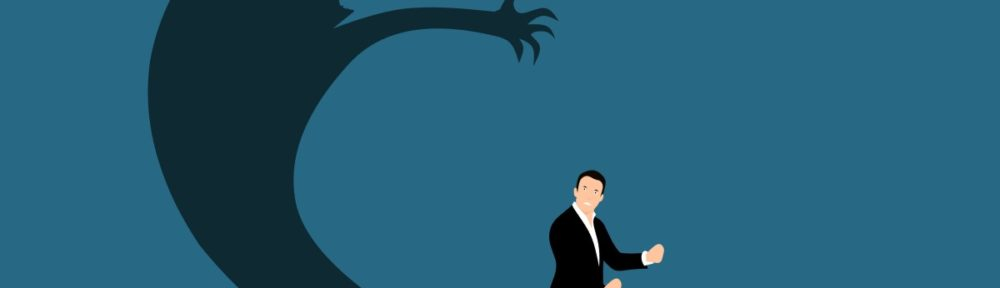 Pânico, medo, fobia e Psicologia