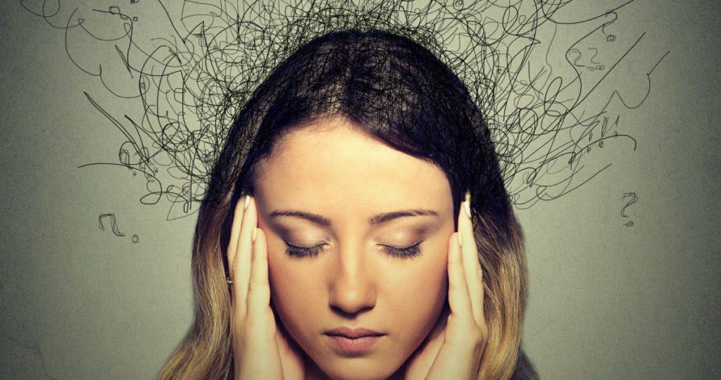 Pensamentos ansiosos: conheça os mais comuns