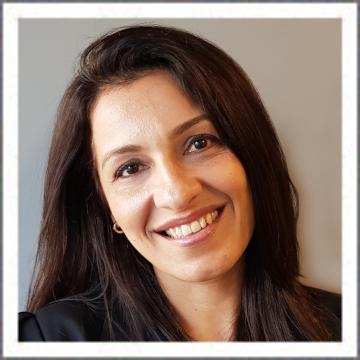 Psicóloga Marta Herculano