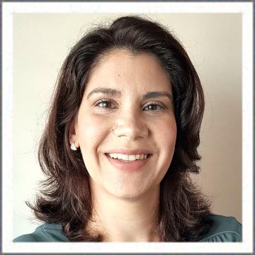 Psicóloga Suzane Valle