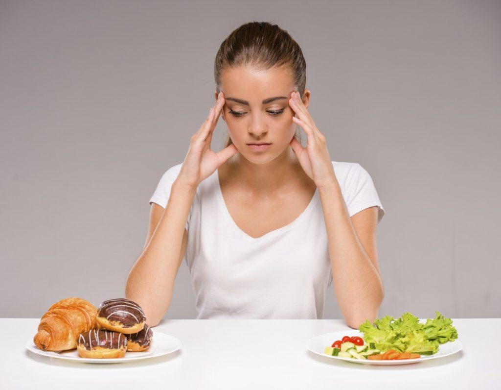 Psicologia e Distúbio Alimentar