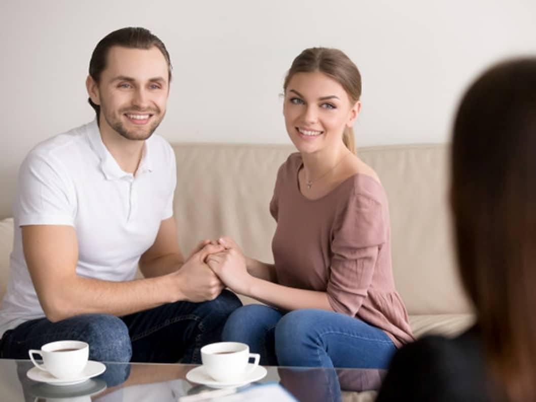 Quais são os benefícios da terapia de casal?