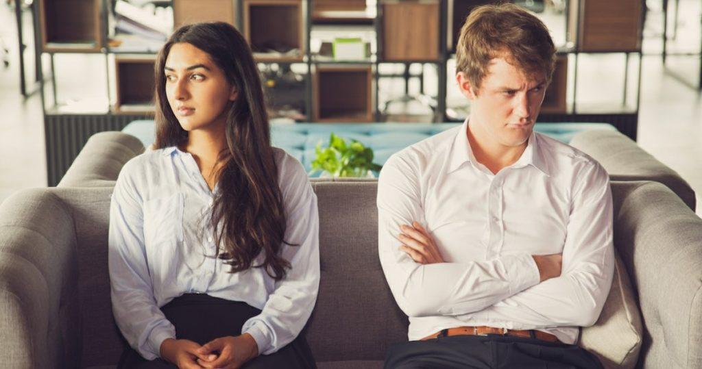 Quando devo terminar um relacionamento segundo psicólogos