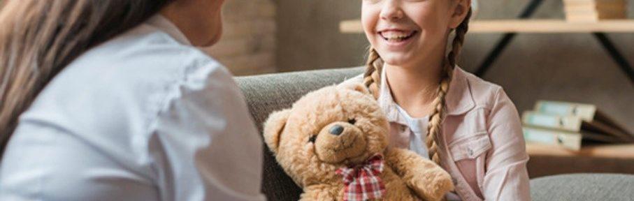 Quando levar os filhos para a terapia?