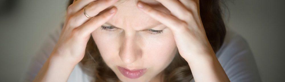 Sintomas Colapso Mental