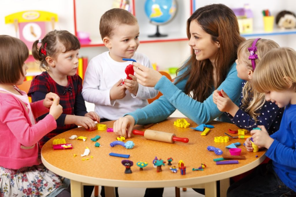 Psicólogo Terapia Infantil